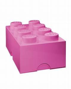 Boite Rangement Bebe : boite de rangement lego pour chambre d 39 enfant et de b b design rangement design enfant ~ Teatrodelosmanantiales.com Idées de Décoration