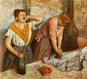 WebMuseum: Degas, (Hilaire-Germain-) Edgar