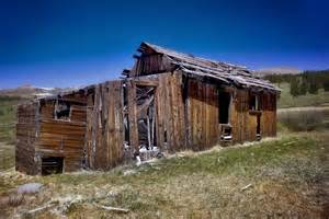 Colorado Ghost Towns for Sale