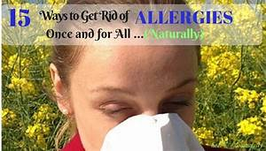 healYOUnaturally - Prevent, heal and reverse disease naturally  Allergy Rid