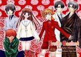 《Fruits Basket》將成內地首套授權日本少女漫畫 - 知日部屋 - 哈日反日不如知日