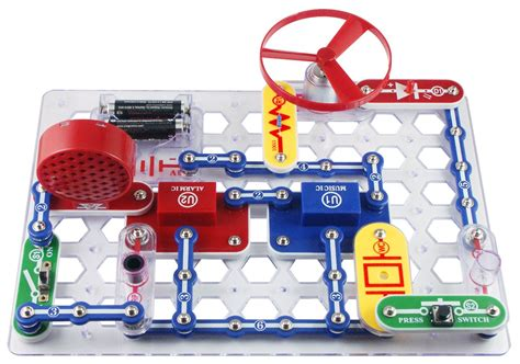 Snap Circuits Gift Search