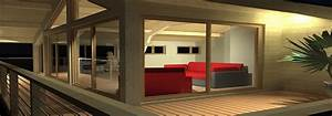 logiciel extension maison de bain gris laque toulouse With materiaux exterieur de maison 15 magnifique extension bois avec piscine interieure