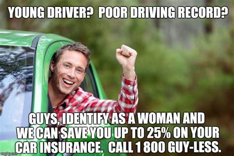 Car Insurance Memes & Gifs