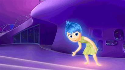 Inside Joy Pixar Disney Intensamente Gifs Clip
