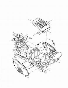 Troy Bilt Mower Deck Diagram  U2014 Untpikapps