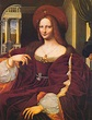 Archaeologists say they have found the bones of Mona Lisa ...