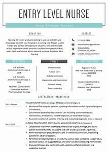 Nursing Home Nurse Resume Entry Level Nurse Resume Sample Resume Genius