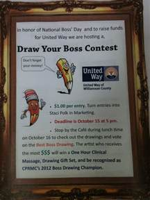 United Way Fundraising Campaign Ideas