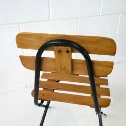 Chaise Pliante Enfant Design  La Marelle  Mobilier Et