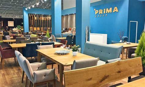 prima presents furniture  show  cologne