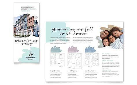 pamphlet templates indesign illustrator publisher word