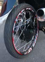 Pelek Ring 14 by Skutik Pake Velg Ring 17 Motor Motoran