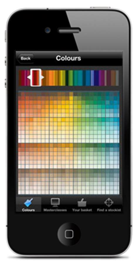 dulux trade paint expert app painting and decorating news