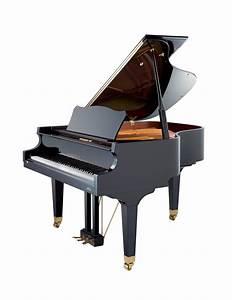 New Seiler GS 175 - Solich Piano