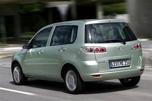 Mazda 2 Dy : mazda 2 dy ab 2003 bilder ~ Kayakingforconservation.com Haus und Dekorationen
