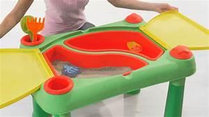 Sand Wasser Spieltisch : keter sand wasser spieltisch de youtube ~ Whattoseeinmadrid.com Haus und Dekorationen