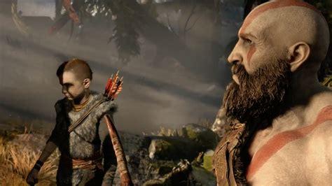 Action, adventure, 3rd person language: God of War 2016 PS4 Torrent Descargar - Torrents Juegos