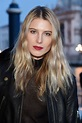 DREE HEMINGWAY at Diesel Fall/Winter 2014 Collection ...