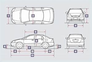 Avanza Veloz  Main Dimensions  U0026 Weight Vehicles