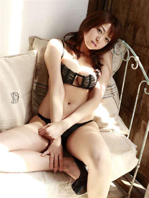 shizuka nakamura nude