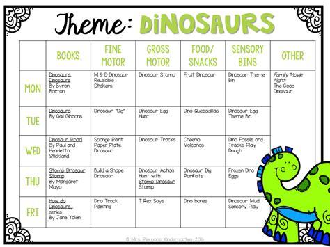 tot school dinosaurs mrs plemons kindergarten 278 | Slide21