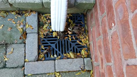 Install A Catch Basin Filter And Say Goodbye To Clogged