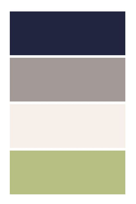navy green color navy gray creme and green living room color scheme