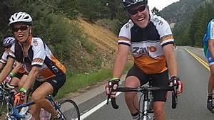 Good Works: Celestial Seasonings' bike ride raises funds ...