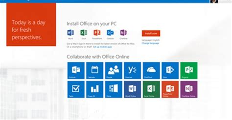 Office 365 Portal by Microsoft Updates Office 365 Web Portal It Pro