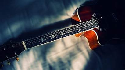 Guitar Acoustic Desktop Wallpapers Phone Backgrounds Resolution