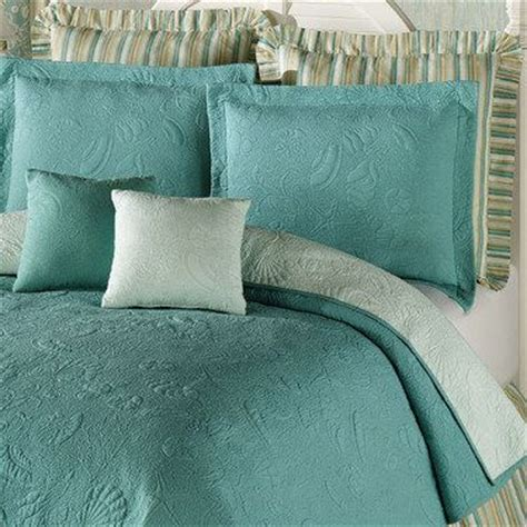 reversible shell quilted matelasse coverlets shells