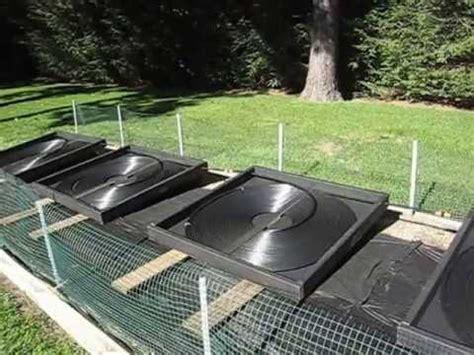 Diy Solar Pool Heater Engineersgarage