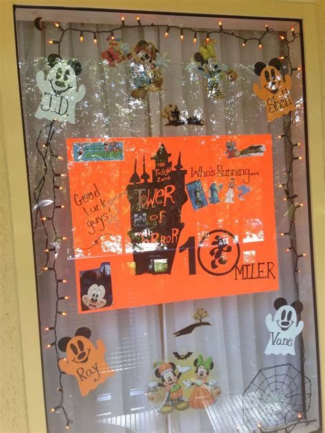 disney window decoration ideas  pinterest