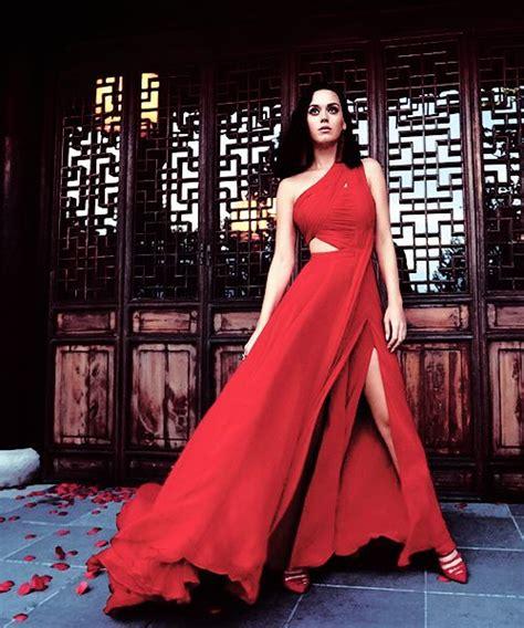 Katy Perry Harper's Bazaar