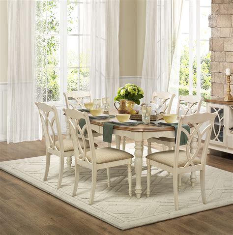Off White Dining Room Set  Mariaalcocerm. Kitchen Pantry. Octopus Figurine. French Country Counter Stools. Zuo Modern. Oakwood Veneer. Cabinet Styles. Wac Lighting. 42 Inch Cabinets