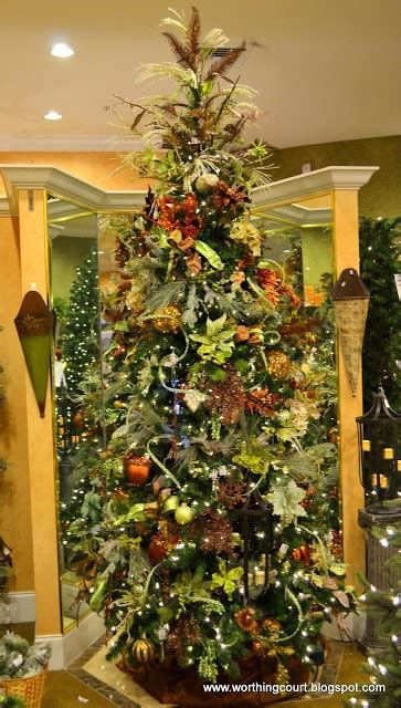 how to decorate a christmas tree from start to finish how to decorate a tree designer s step by step directions worthing court
