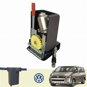 Vw Transporter T5 Ignition Switch Problems