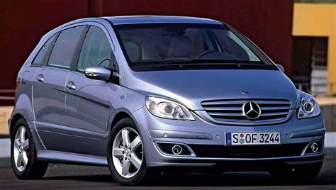 Mercedes B Class Picture by Upscale Fuel Sipper Still Fits The Bill The Globe And Mail