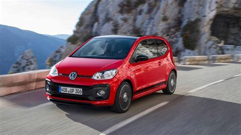 Volkswagen Up Gti 2020 by 2018 Volkswagen Up Gti Drive Fizzy Affordable