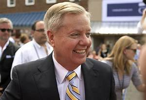 US election 2016: Republican Lindsey Graham would welcome ...