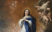 Her Immaculate Conception – Dominican Friars Foundation