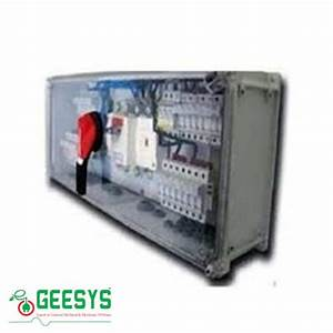 Geesys Technologies  India  Private Limited
