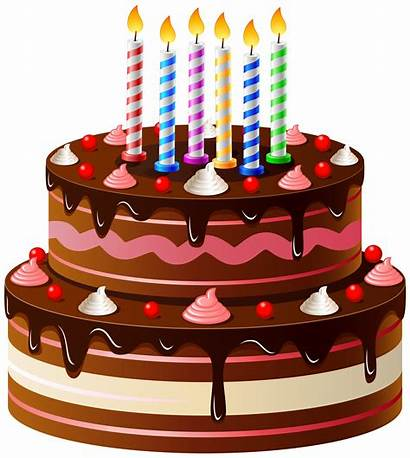 Birthday Cake Clip Transparent Colorful Clipart Yopriceville