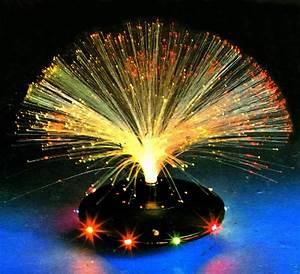 Lumiere Fibre Optique : lampe fibre optique clairage de la cuisine ~ Premium-room.com Idées de Décoration