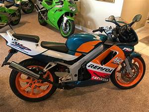 Featured Listing  1992 Honda Nsr150 Sp For Sale
