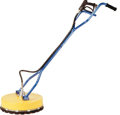 Karcher Floor Scrubber Attachment by Pressure Washer Accessories Flat Surface Cleaners 16
