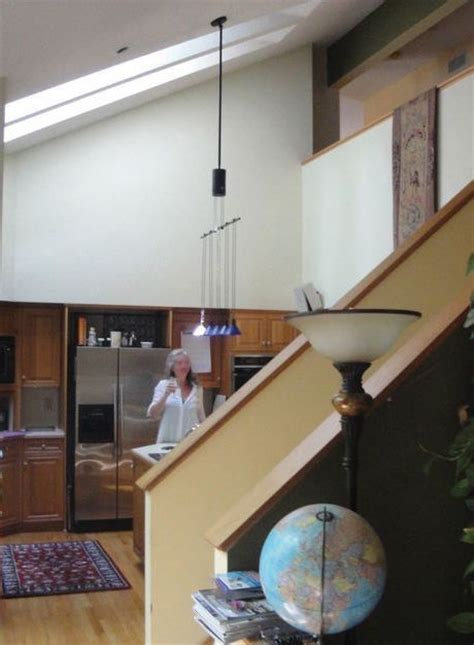 Before and After: A Sleek and Modern Kitchen Remodel in