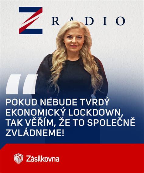 Praha dotacemi podpoří cestovní ruch. Simona Kijonková jako ranní host Rádia Z - Blog Zásilkovna.cz
