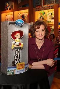 Joan Cusack Photos Photos - Joan Cusack Unveils Disney ...